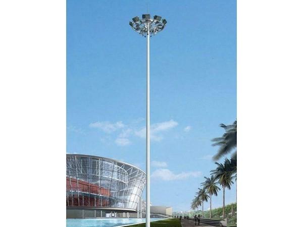 高杆灯生产厂家剖析高杆灯带升降系统有哪些好处呢?