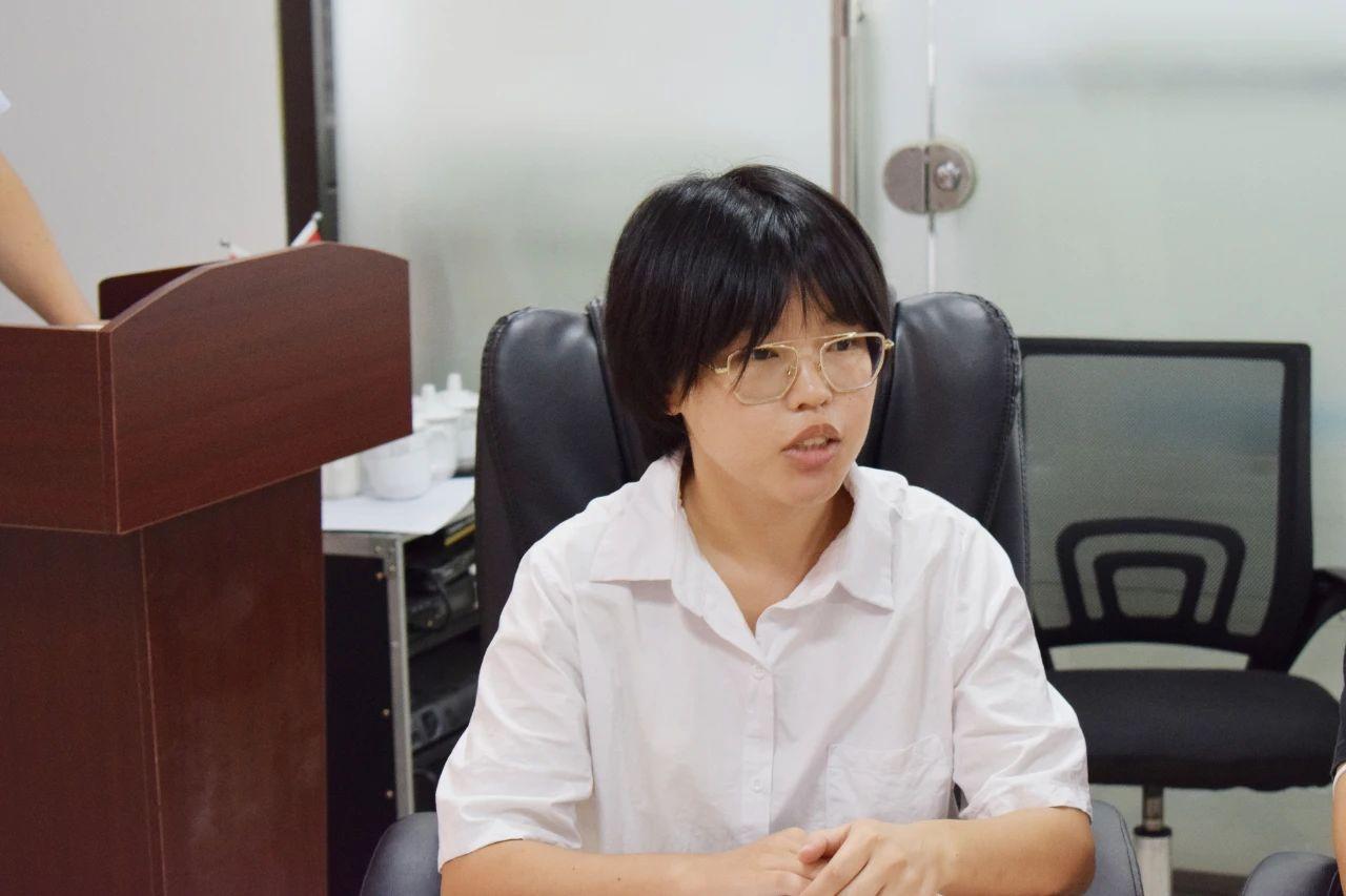 """福建中凯检测技术有限公司举行""""龙岩学院实习实训基地""""授牌仪式"""