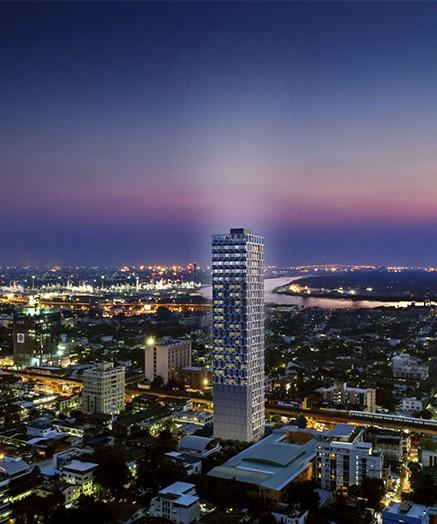 曼谷   87号国际公馆