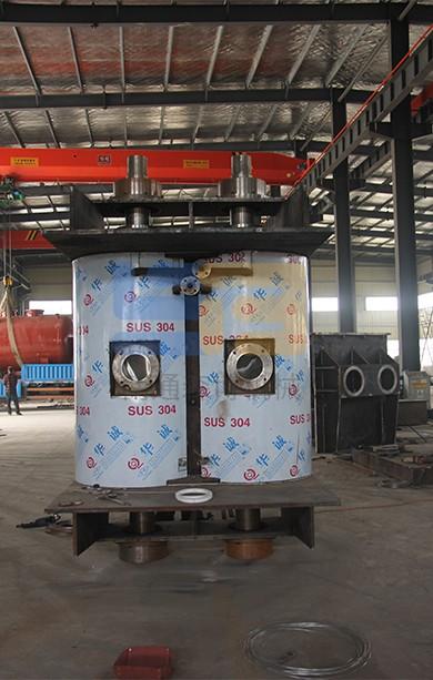 郑州pu胶搅拌机生产线