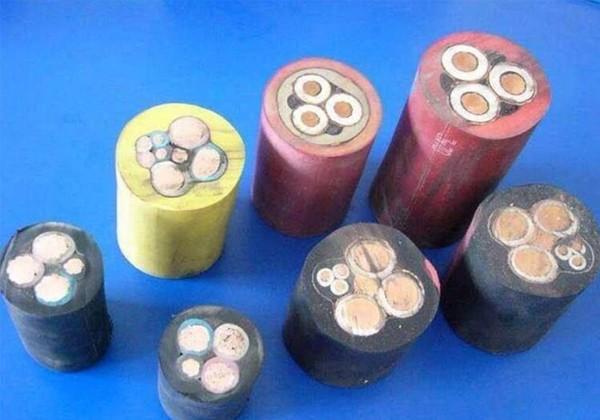 高壓電纜的常見問題和原因