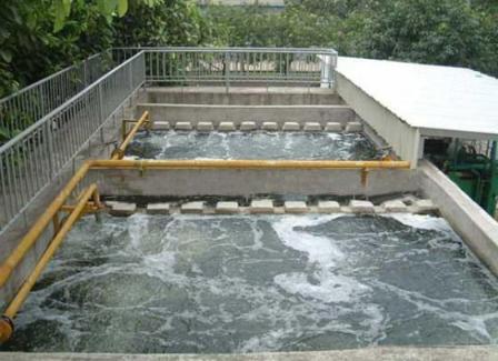 哪种工艺更适和于农村污水的处理?