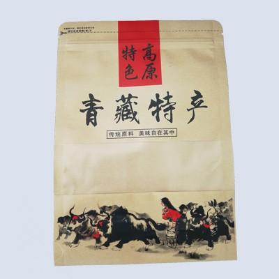 青藏特产包装袋