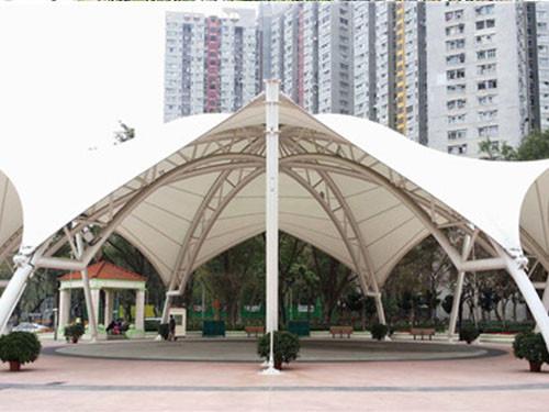 热烈祝贺青海驰赢膜结构工程有限公司官方网站正式上线