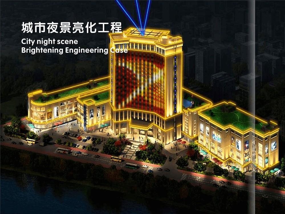 小榄高品质LED户外亮化十大品牌