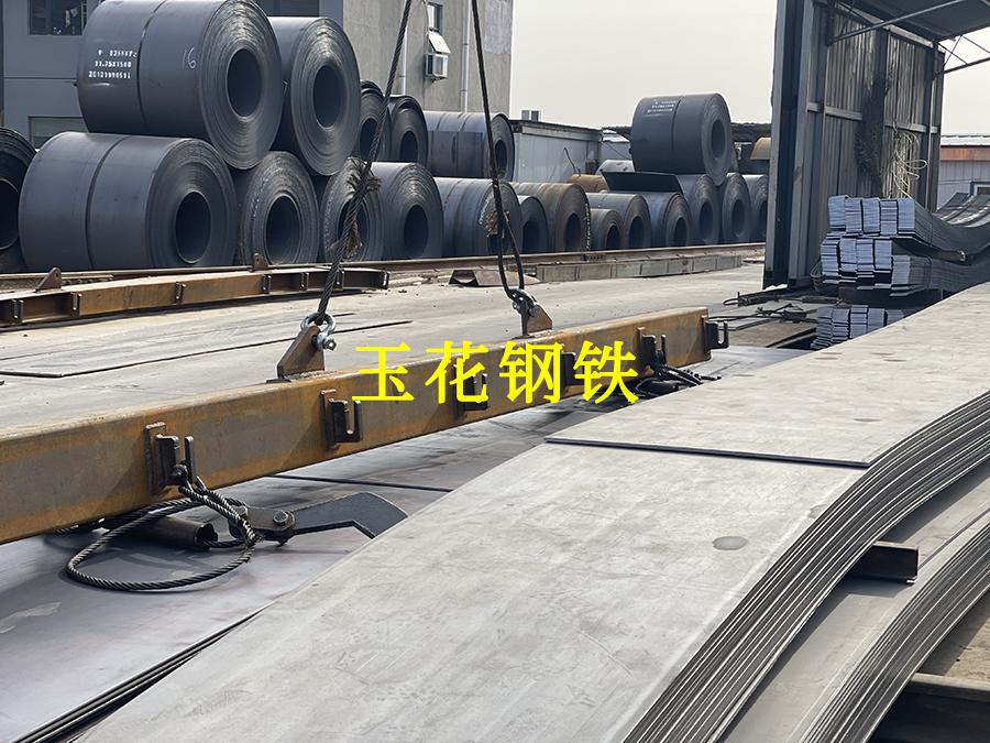 河南钢材加工厂家