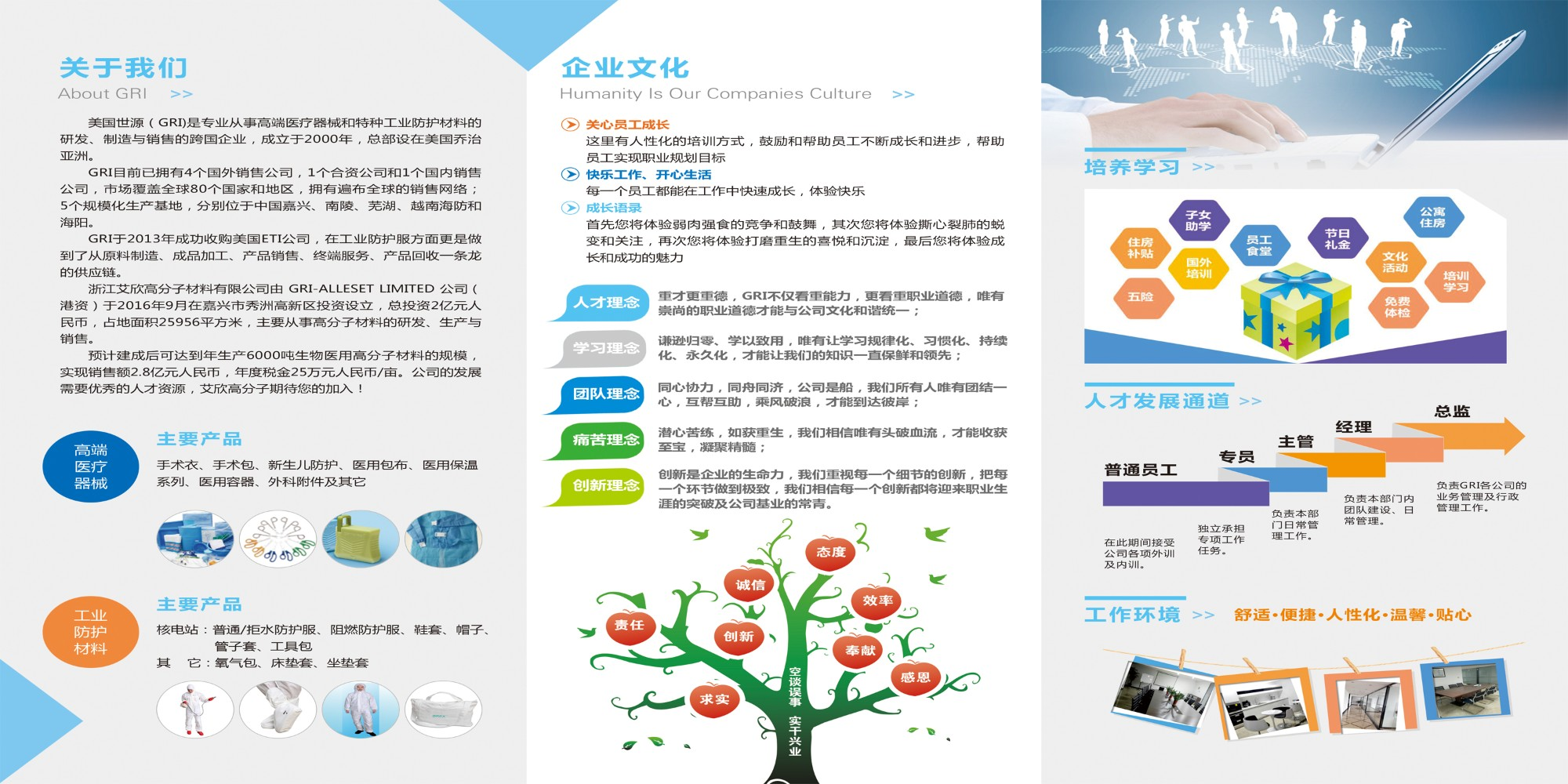 世源科技物料设计