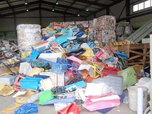 滁州塑料回收