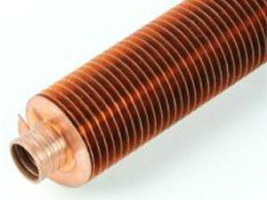 纯铜翅片管