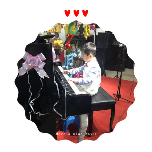 海口钢琴培训班运用正确的教学方法和教学语言