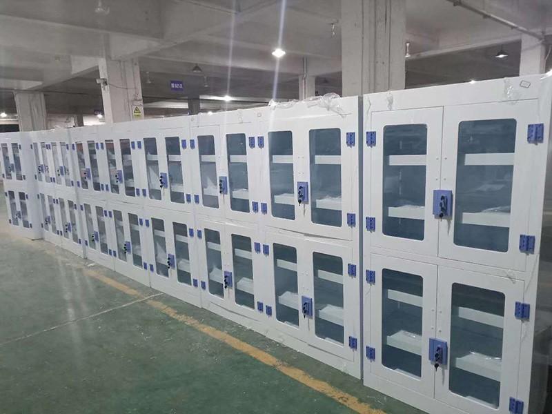 PP药品柜设计