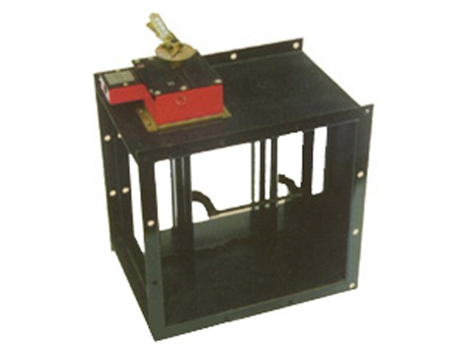 防烟防火阀FFJF240.3-70