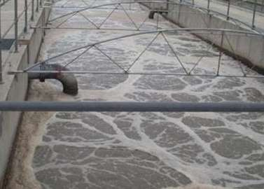 污水处理之水解酸化工艺