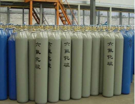 特种气体气瓶应用规范有哪些