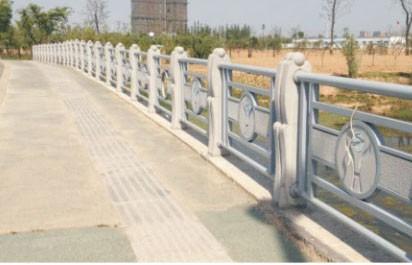 铸造石栏杆zzs-12