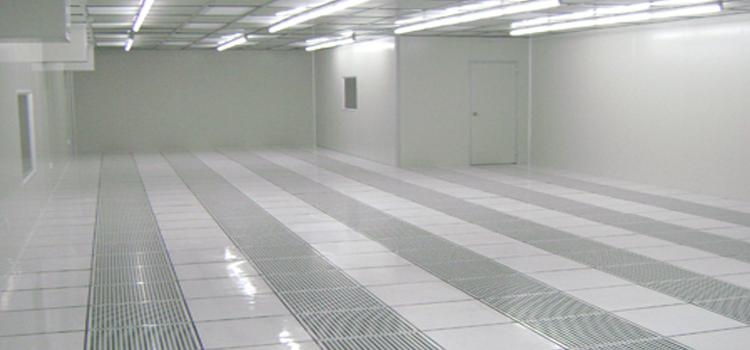 净化工程中各级空气洁净度的空气净化处理办法