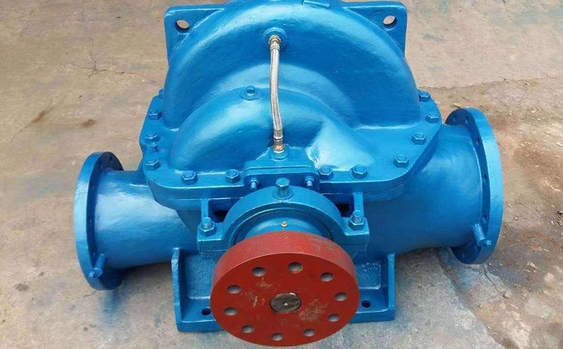 水泵变频调速的应用