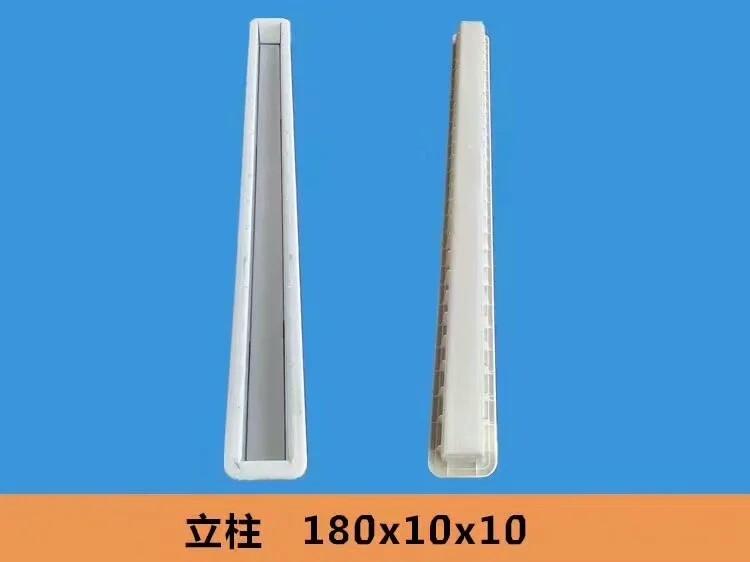 长型立柱警示桩