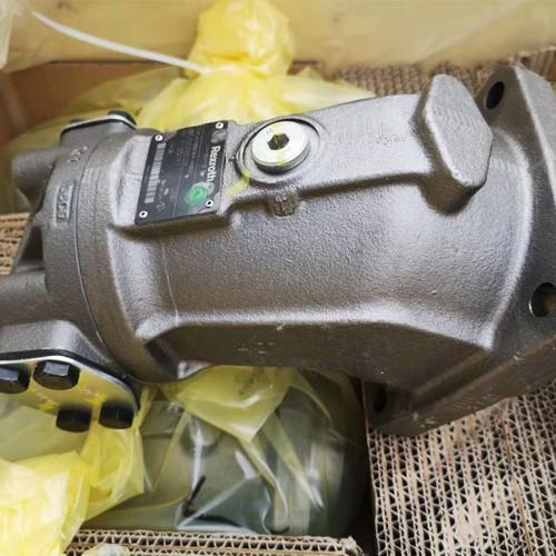 德国力士乐液压油泵