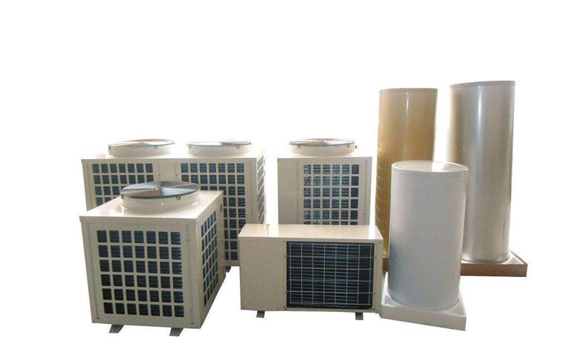 怎么判断商用热水器的水箱是否上满水