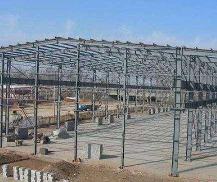 钢结构粘钢加固方法分析