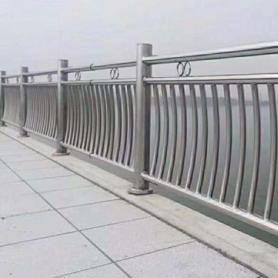 不锈钢围墙护栏