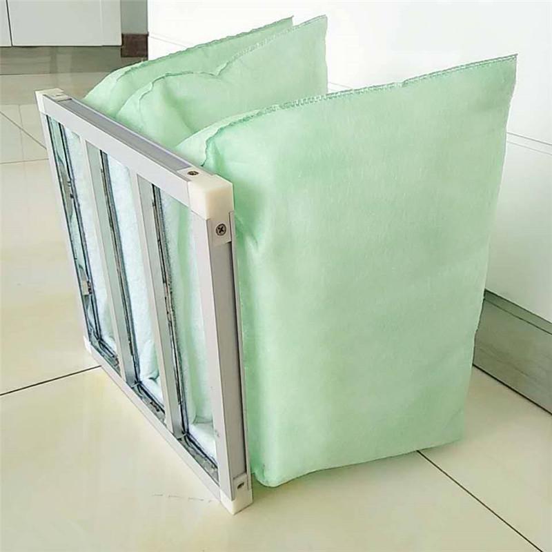 初效空气过滤器是一种新型的过滤设备