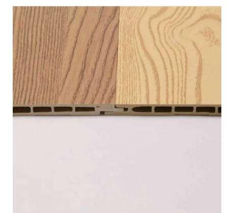 芜湖说一说竹木纤维集成墙板的特点