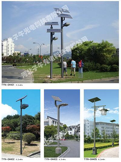 太阳能路灯杆生产商共享安裝路灯杆的小技巧