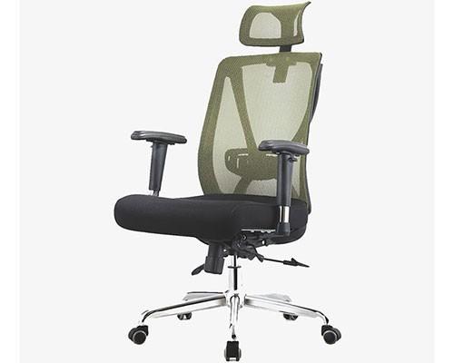 会议椅应具备的功能特性