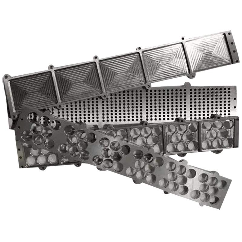 铝加工 车床加工