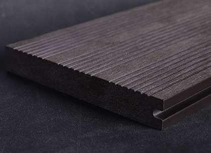 塑木材料常见的景观运用