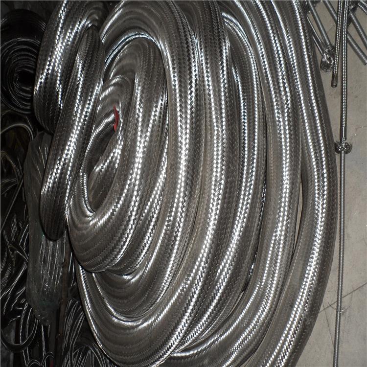 金属软管管丕