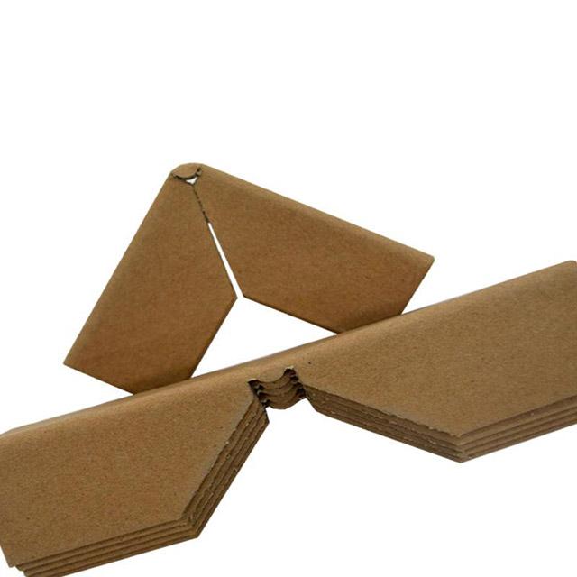 带弯型纸护角