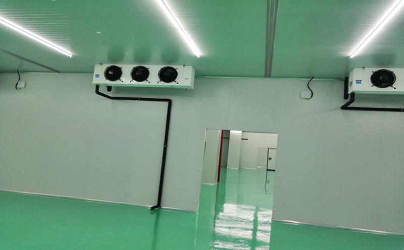 让你更清楚的了解安装眉山冷库后使用的维护保养技巧
