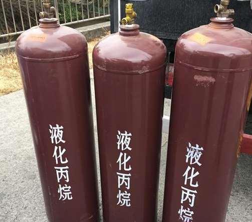 丙烷泄漏怎样进行应急处理