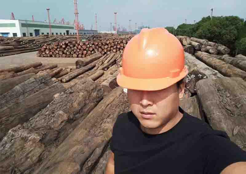 西宁防腐木案例展示