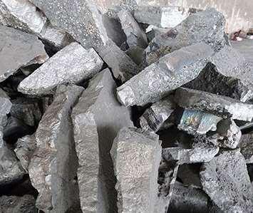 高碳铬铁和锰铁的不同功能
