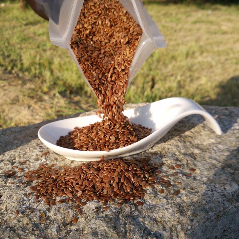 亚麻籽油是什么?为什么叫亚麻籽油?