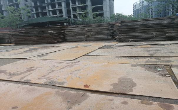 钢板加工工艺装备和工艺守则钢板加工工艺装备