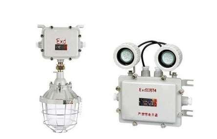 消防照明灯具的特点及维护方法
