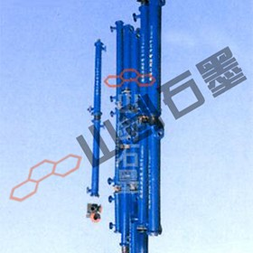 SGL型石墨管道冷却器