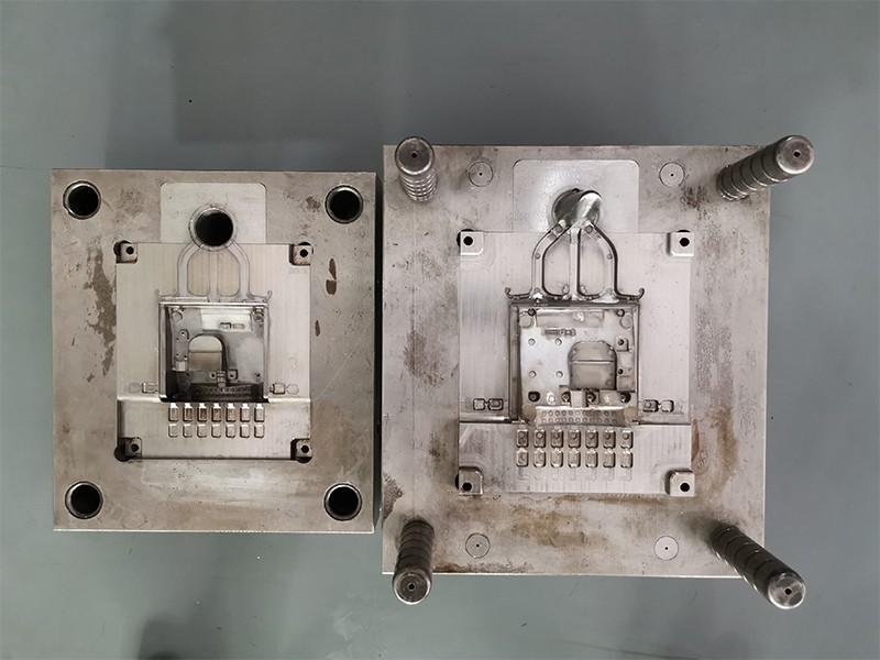 会议系统底座压铸模具