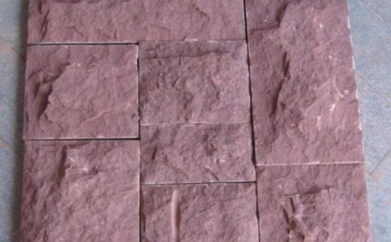 红砂岩制做的浮雕有什么特性