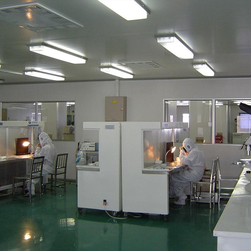 青岛净化公司防止洁净室交叉污染的方法