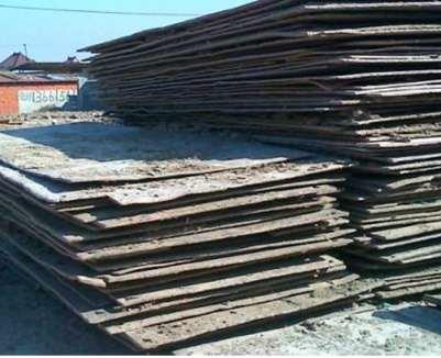 钢板租赁的具体性能和运用特色
