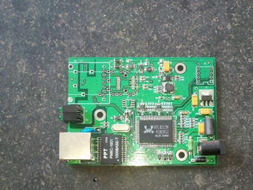 什么是光纤板子