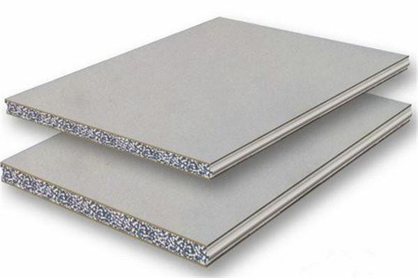 聚苯顆粒輕質隔墻板