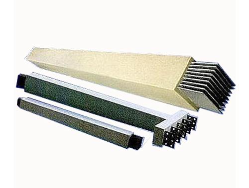 浇注式母线槽厂家告诉你母线槽导体的产品特点