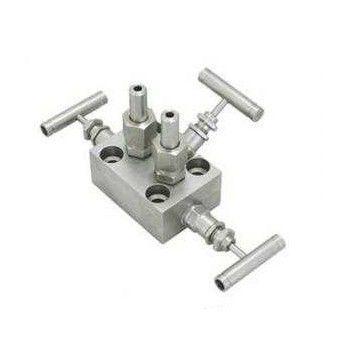 SF-3型一体化三阀组厂家介绍什么叫一体化三阀组及其参数